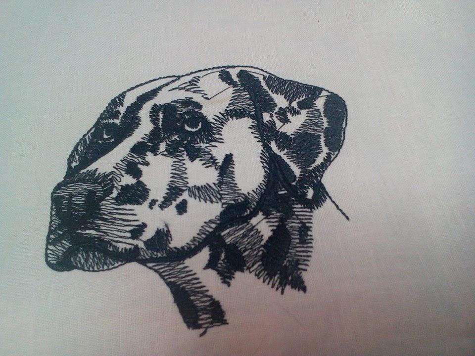 Dalmatín zastavy.com vysivka