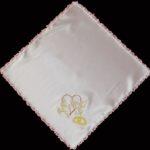 Svadobný ručník zastavy.com vysivka svadba