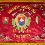 snežnica zastavy.com slovensky znak