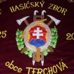 terchová vlajka zastavy.com slovensky znak