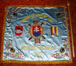 hasicksa zastava bojnice vysivka zastavy.com hasici zastavy doborovolny hasici