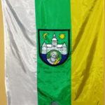Malá Bytča, erb, vlajka zastavy.com